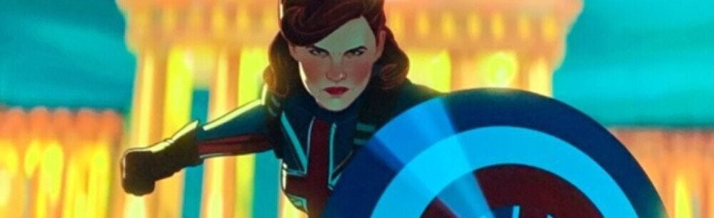 Marvel Studios Next Cap ... Came From A Mobile Game?