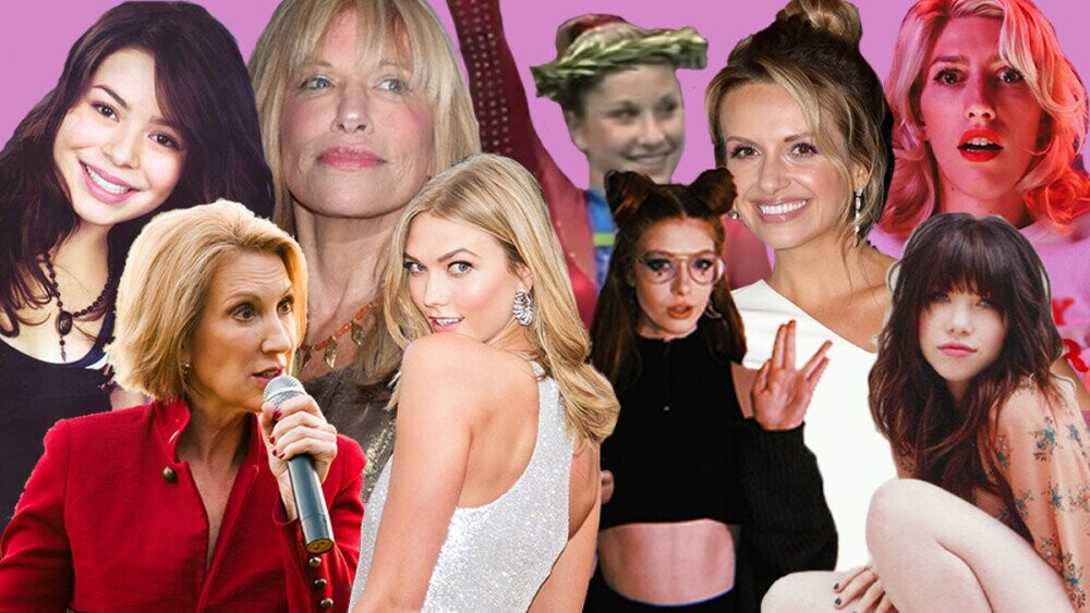We Ranked Every Carly So You Don't Have To