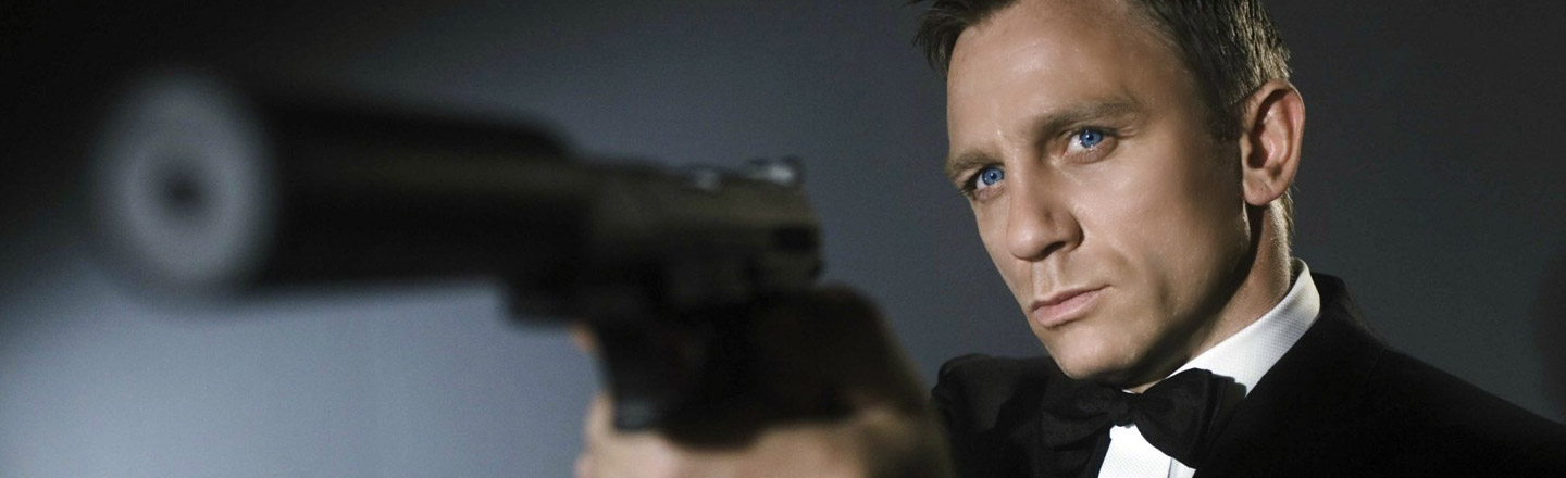 Why Sony Pulling The Plug On 007 Is The Humane Thing To Do