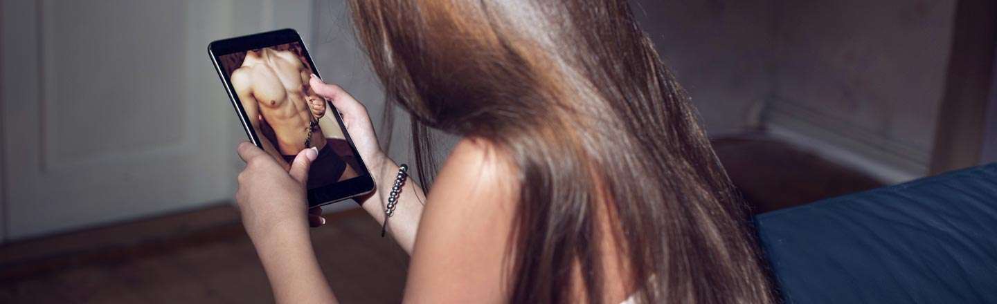 5 Disturbing Things About Dating Apps Nobody Told You