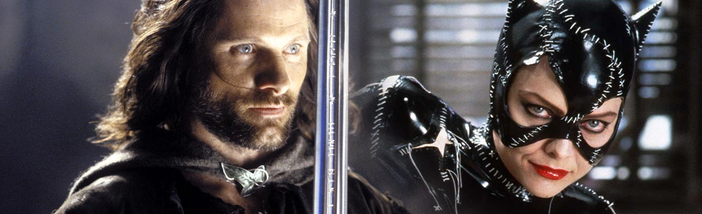 5 Movies That Were Surprisingly Dangerous To Film