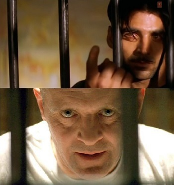 The 5 Weirdest Bollywood Remakes of Famous Hollywood Films