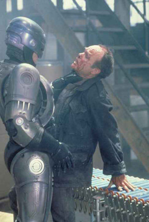4 Reasons Detroit Must Build A Statue of RoboCop