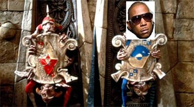 Why History Should Have Prepared Us For Ja Rule's Trickery