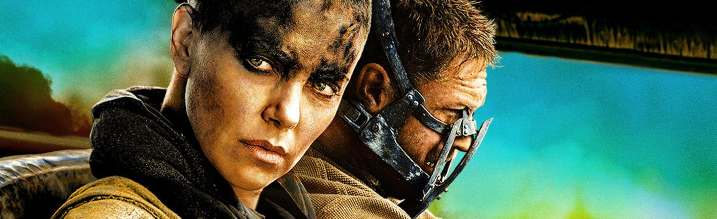 'Mad Max: Fury Road' Is Finally Getting Sequels