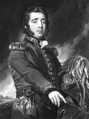 The Historical Figure Who Invented A Country (And Got Away With It) - Gregor MacGregor