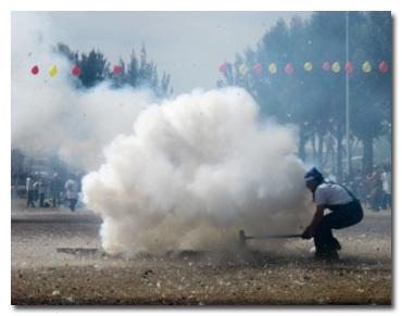 6 Insanely Violent Festivals You Won't Believe Aren't Riots