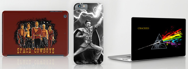 The 4 Most Popular Cracked Designs Now Available for iPhones