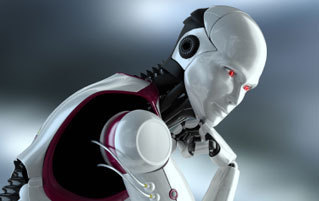 The 5 Most Terrifying Robot Advances in Recent History