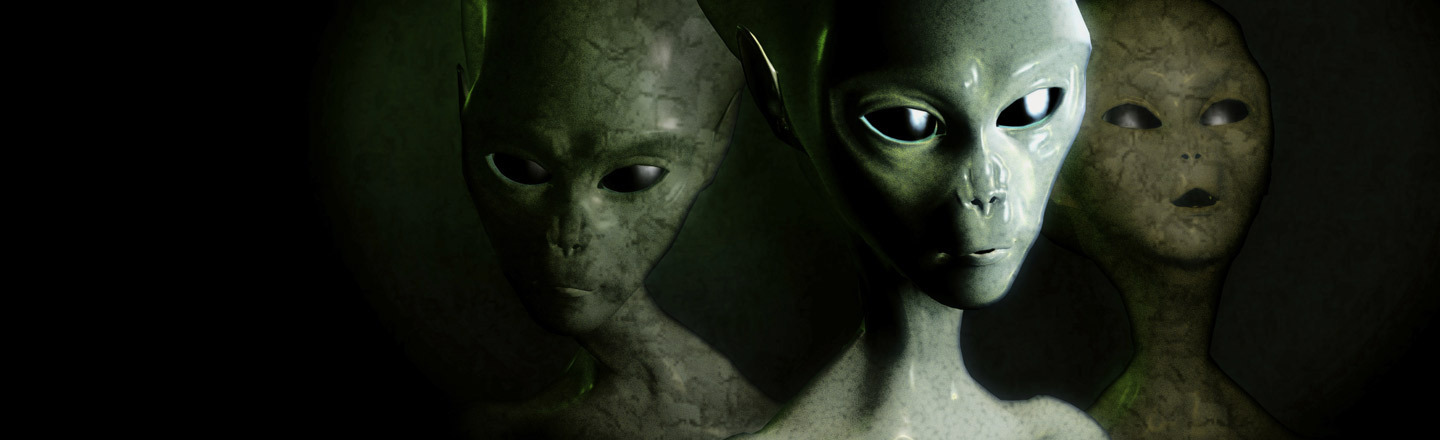 6 Reasons We're Closer To Discovering Aliens Than You Think