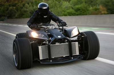 The 7 Most Insane Street Legal Vehicles Ever (Part 3)