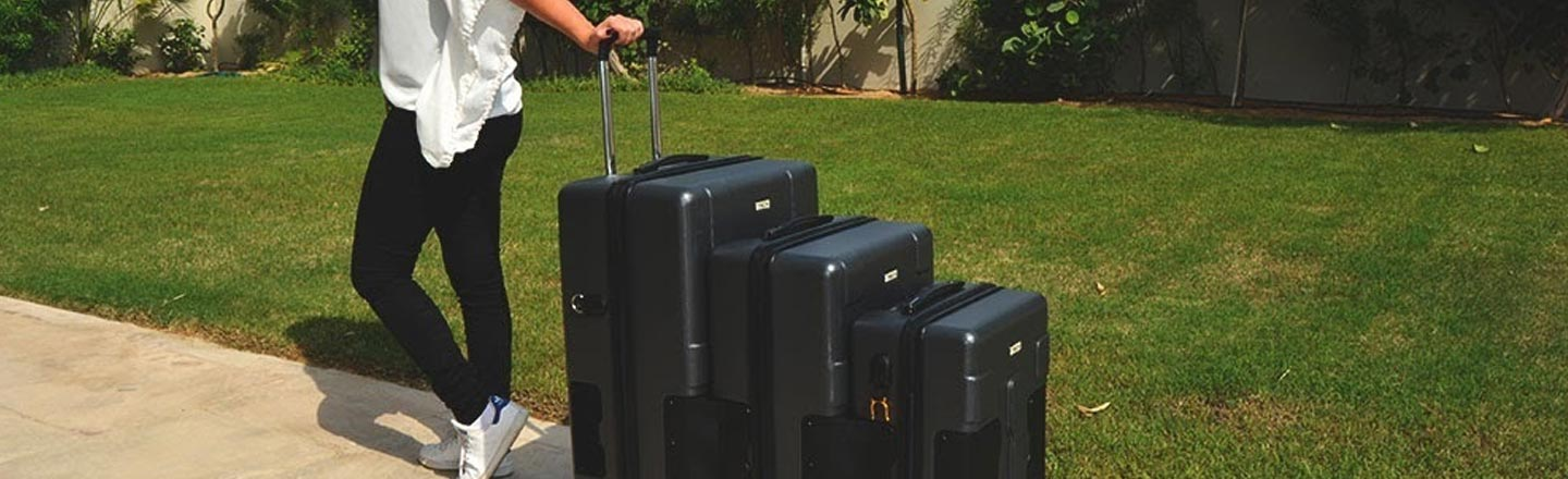 20 Ways To Make Life Easier When Traveling