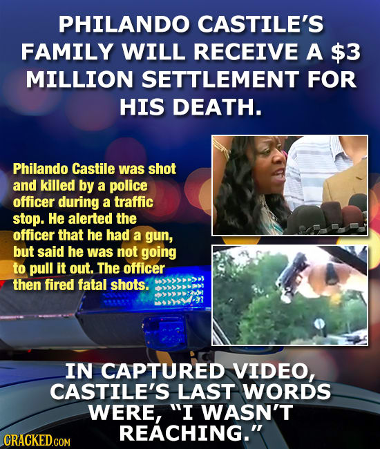 The 15 Most Insane Things Happening Right Now (7/4/17)