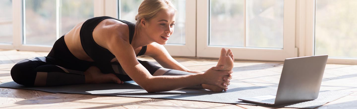 Stay In Shape At Home With These Home Fitness Deals
