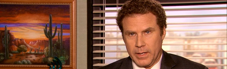 Will Ferrell's 'Office' Run Was The Worst Guest Spot Ever