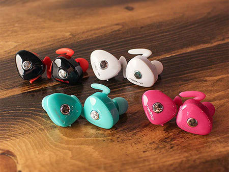 Feast Your Ears On These 5 Rockin' (And Affordable) Earbuds