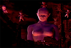 The 5 Most WTF Video Game Endings of All Time
