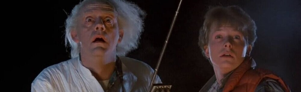 The Bonkers Stuff They Cut From 'Back to the Future's Original Plot