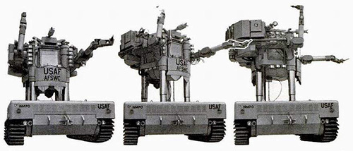 5 Real-World Mechs Straight out of Science Fiction