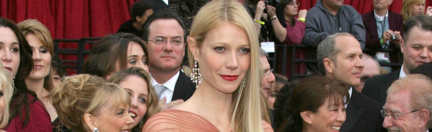 No, Gwyneth Paltrow's Candle Won't Smell Like Her Vagina