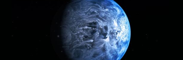 5 Real Planets Way Weirder Than Anything in Science Fiction