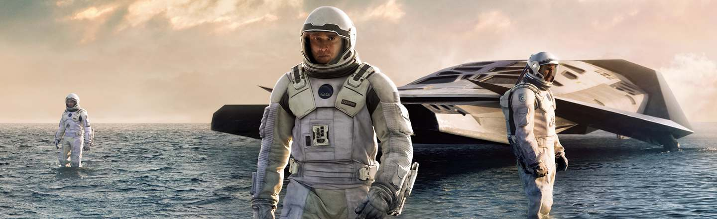 5 'Scientific' Movies That Actively Hate Science