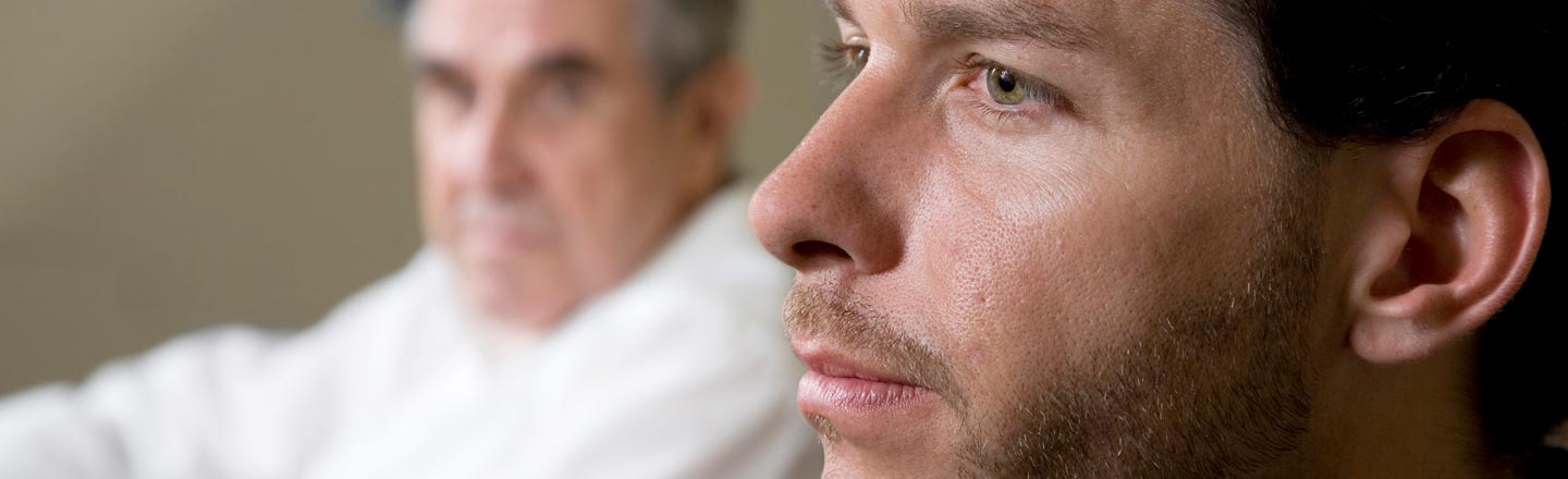 5 Scientific Reasons Your Girlfriend's Father Hates You