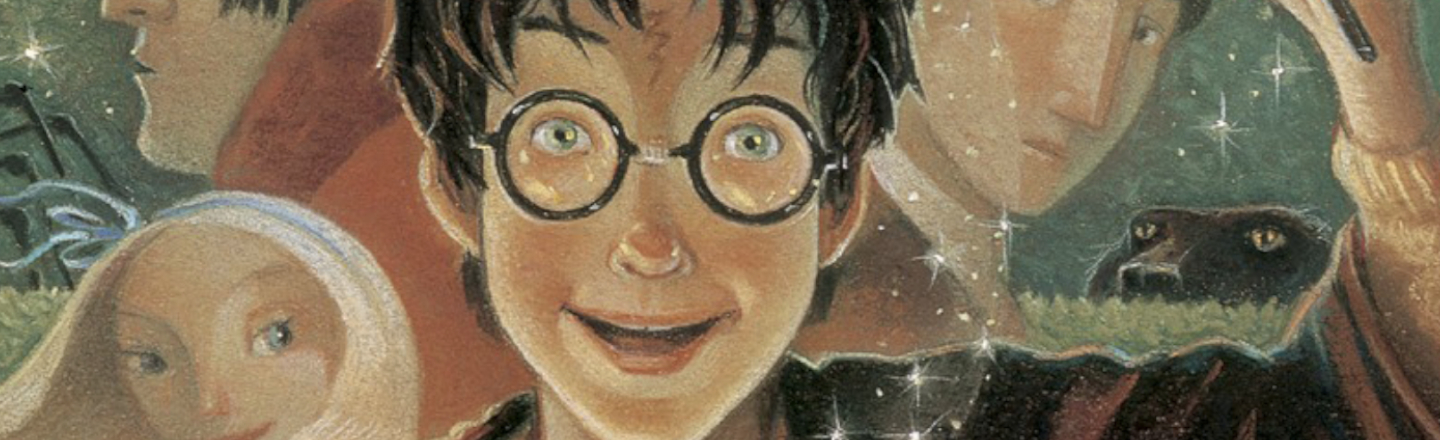 'Harry Potter' Is The Dying Star In Our Pop Culture Universe