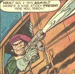 The 6 Least Useful Superhero Abilities in Comic Book History