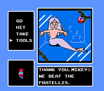 GO HIT TAKE TOOLS THANK YOU, MIKEYS WE BEAT THE FRATELLIS.