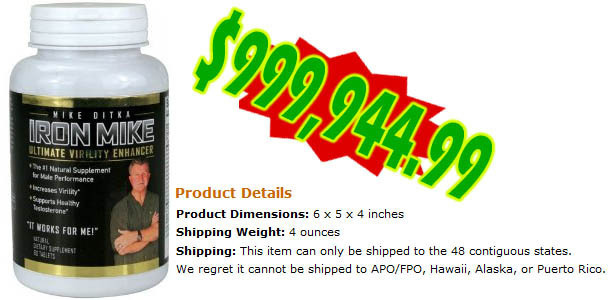 The 10 Most Absurdly Expensive Products on Amazon.com
