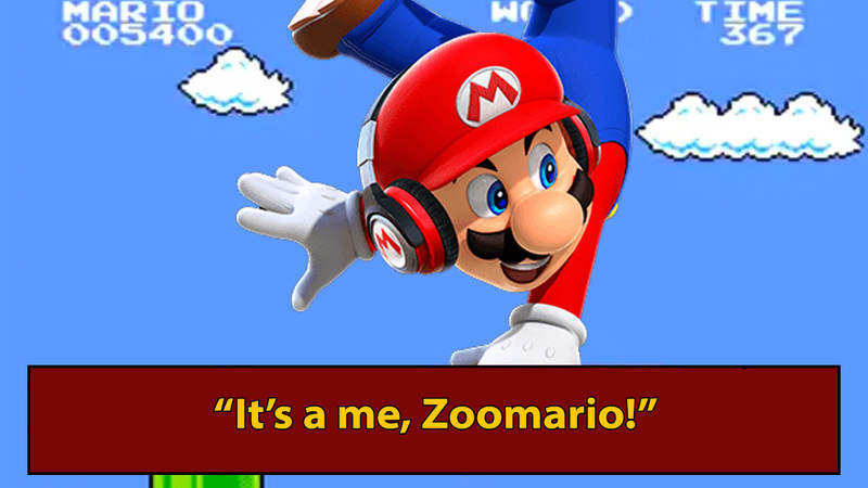 Want To Feel Old? Mario Is Only Supposed Be 24 Years Old