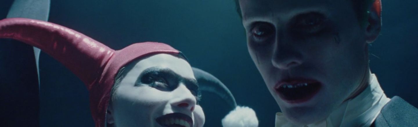The Weird Confusing Tale Of The Most 'Huh?' Movie Joker: Jared Leto