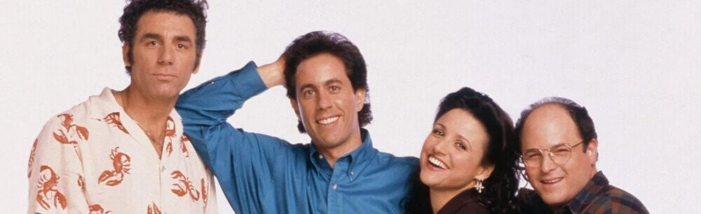 Seinfeld Will Return To Streaming After A Long Summer Of No George