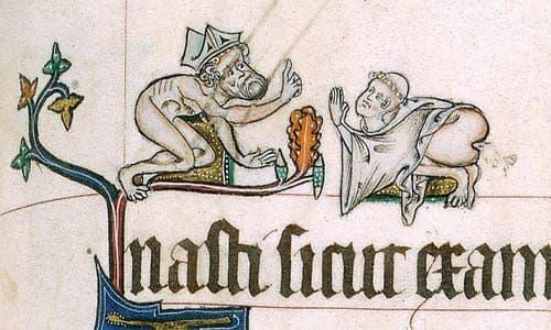 4 Impressively Weird Pranks From Centuries Ago