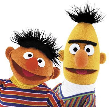 Should Bert and Ernie Get Married?