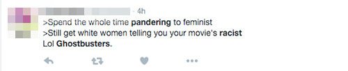 4 Complaints People Always Have About Women-Led Movies
