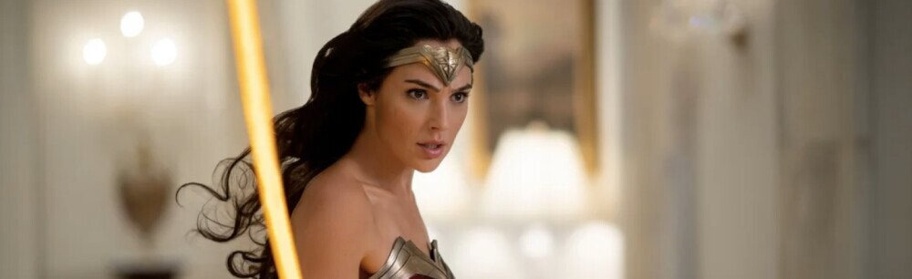 Does 'Wonder Woman 1984' Take Place in the 'Watchmen' Universe?