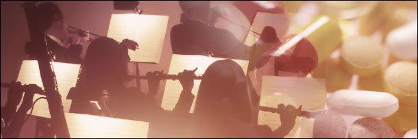 5 Bizarre Dark Sides to Modern Orchestras