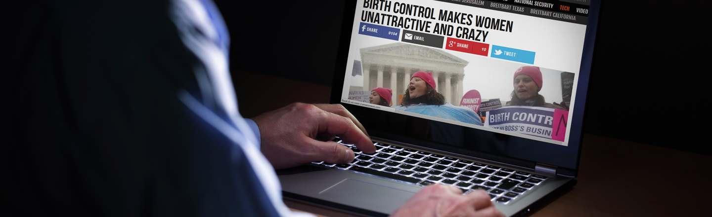 6 Reasons Breitbart Is The Most Batsh!t Crazy Website Ever