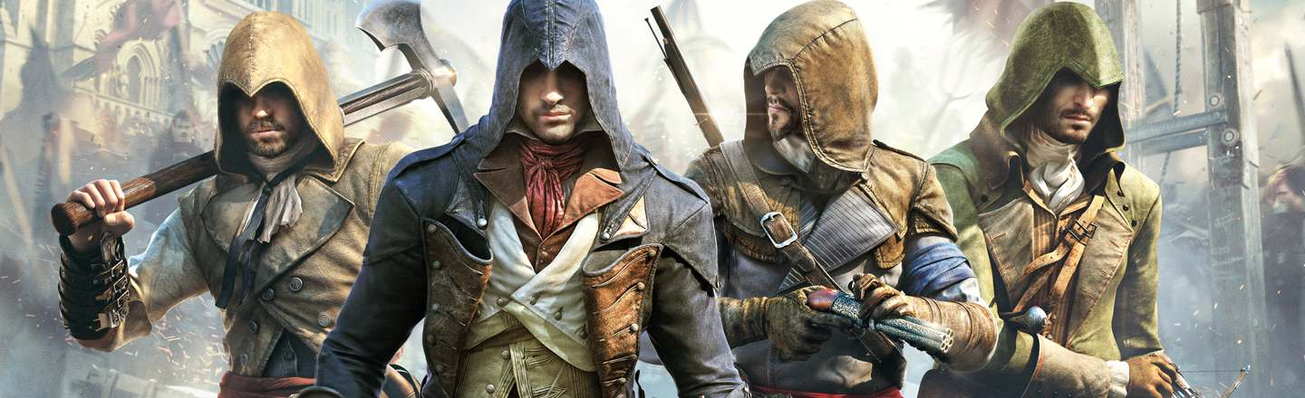 5 Video Game Easter Eggs That You'll Wish We Never Found