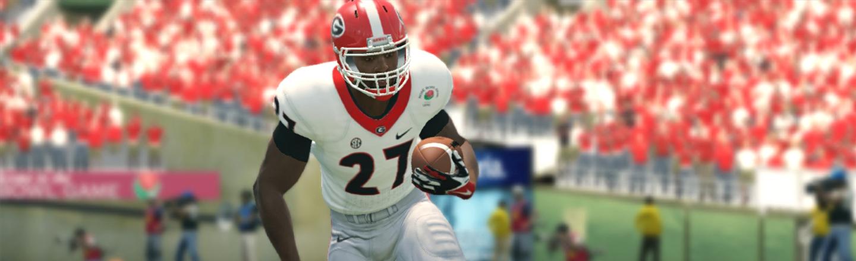 EA Sports Is Bringing Back 'NCAA Football' ... But How?