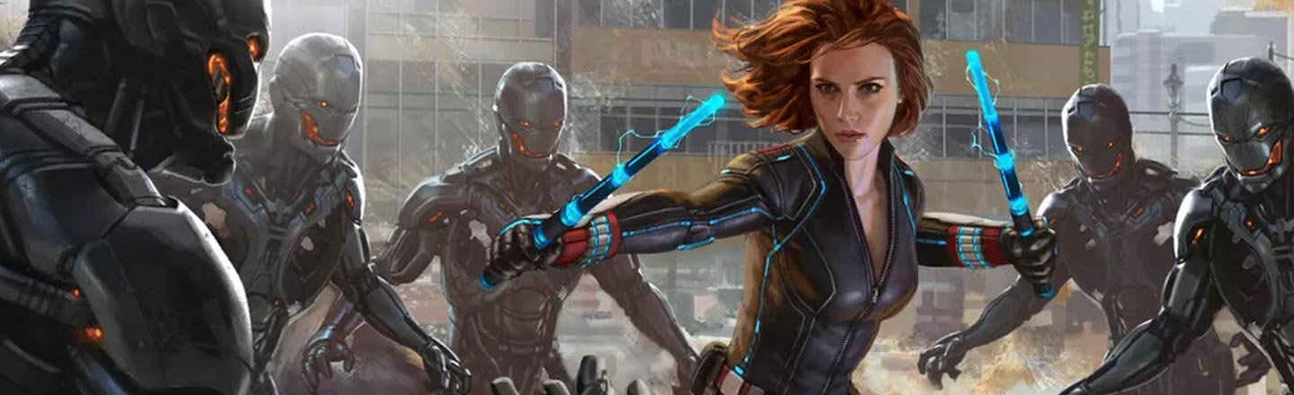5 Unsung Heroes Who Made Your Favorite Marvel Movie Moments