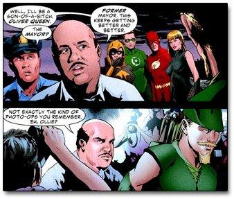 The 9 Stupidest Superhero Secret Identities