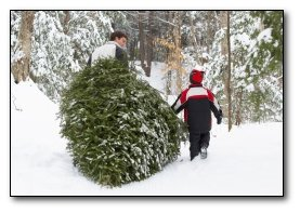 We Declare War on Christmas: Merry Crackedmas Eve Eve Eve