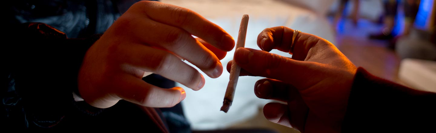 6 Huge Side Effects Of Legal Weed (Nobody's Talking About)