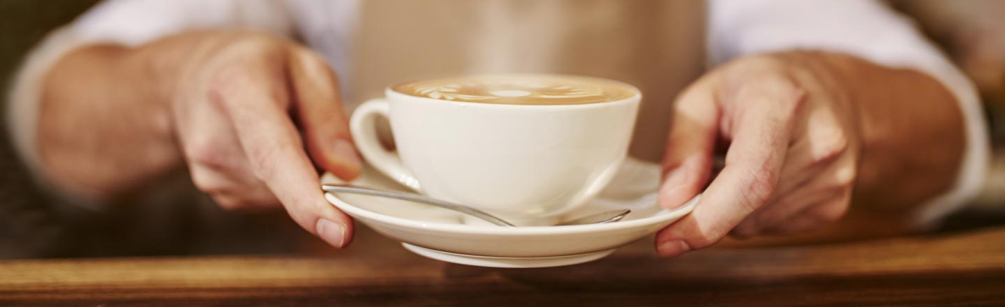 4 Alarming Things You Should Know About Your Cup Of Coffee