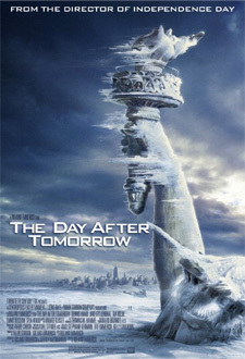 FROM THE DIRECTOR OF INDEPENDENCE DAY THE DAY AFTER TOMORROW 21DE Bove O7 OOI ARO T010 I08 M AT E