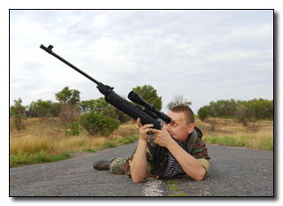 The 5 Most Impossible Sniper Shots Ever Made