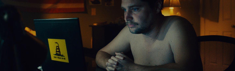 Watch The Trailer For 'Cuck,' An Alt-Right Incel Horror Film